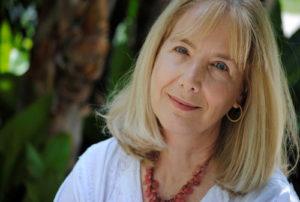 Ann Stampler
