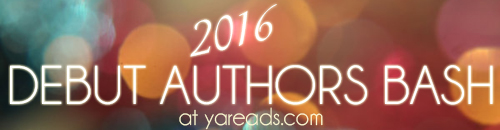 2016 Debut Authors Bash: Of Fire and Stars by Audrey Coulthurst (Interview + Giveaway)