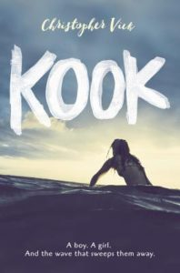 Release Day Blitz: Kook by Christopher Vick