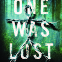 Spotlight Tour: One Was Lost by Natalie D. Richards (excerpt)