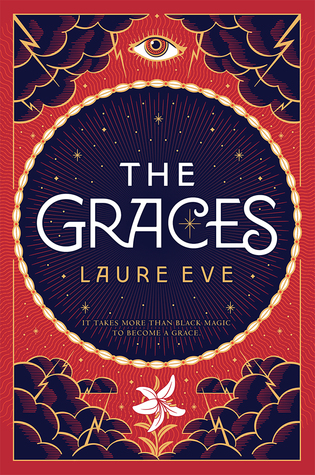Review: The Graces by Laure Eve