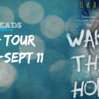 Blog Tour: Wake the Hollow by Gaby Triana (Promo + Giveaway)