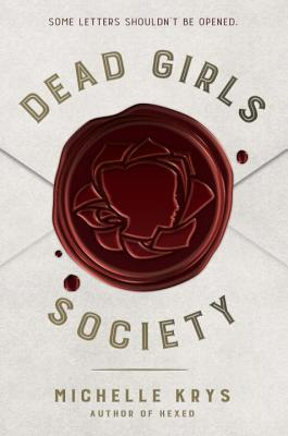 Review: Dead Girls Society by Michelle Krys (Blog Tour)