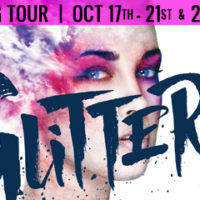 Blog Tour: Glitter by Aprilynne Pike (Excerpt + Giveaway)