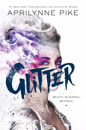 Review: Glitter by Aprilynne Pike