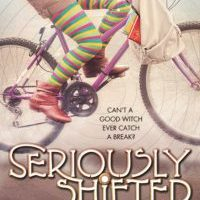 Spotlight Post: Seriously Shifted by Tina Connolly (Excerpt & Giveaway)