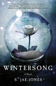 Review: Wintersong by S. Jae-Jones (Blog Tour)