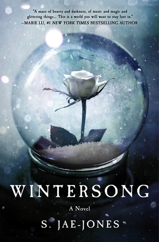 Review: Wintersong by S. Jae-Jones (Blog Tour)