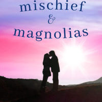 Cover Reveal: Mischief & Magnolias by Kristi Cook (Giveaway)