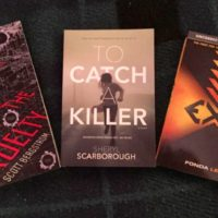 Spotlight Post: Upcoming Releases (Giveaway)