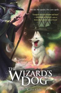 Spotlight Post: The Wizard's Dog by Eric Kahn Gale