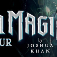 Blog Tour: Dream Magic by Joshua Khan (Dream Cast)