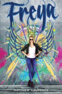 Review: Freya by Matthew Laurence