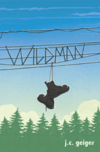 Release Day Launch: Wildman by J.C. Geiger