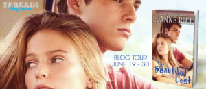 Blog Tour: Beautiful Lost by Luanne Rice (Spotlight Post)