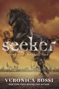Review: Seeker by Veronica Rossi