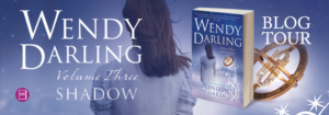 Blog Tour: Wendy Darling: Vol. 3: Shadow by Colleen Oakes (Spotlight)