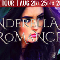 Blog Tour: Cinderella Necromancer by F.M. Boughan (Spotlight Post)