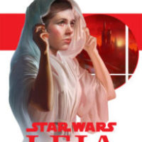 Book Birthday: Leia, Princess of Alderaan by Claudia Gray