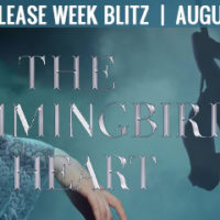 Release Week Blitz: The Hummingbird Heart by A.G. Howard