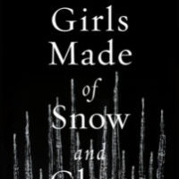 Review: Girls Made of Snow and Glass by Melissa Bashardoust