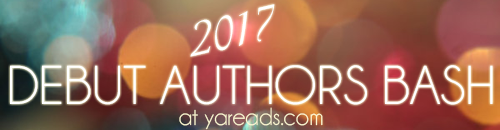 2017 Debut Authors Bash: Sea Witch by Sarah Henning (Interview + Giveaway)