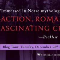 Blog Tour: Between the Blade and the Heart by Amanda Hocking (Excerpt)