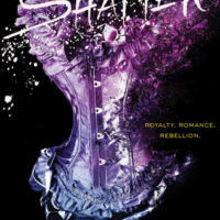 Bookish Delight #1: Shatter by Aprilynne Pike