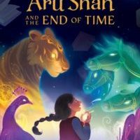Review: Aru Shah and the End of Time by Roshani Chokshi