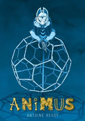 Guest Review: Animus by Antoine Revoy