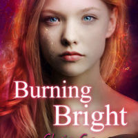 Author Spotlight: Burning Bright by Chris Cannon (Interview)