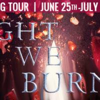 Blog Tour: Bright We Burn by Kiersten White (Excerpt)