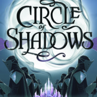 Cover Reveal: Circle of Shadows by Evelyn Skye