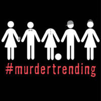 Review: #Murdertrending by Gretchen McNeil