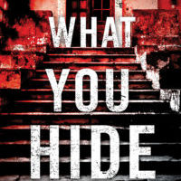 Spotlight Post: What You Hide by Natalie D. Richards (Excerpt)