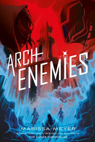 Review: Archenemies by Marissa Meyer