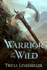 Review: Warrior of the Wild by Tricia Levenseller (Blog Tour)