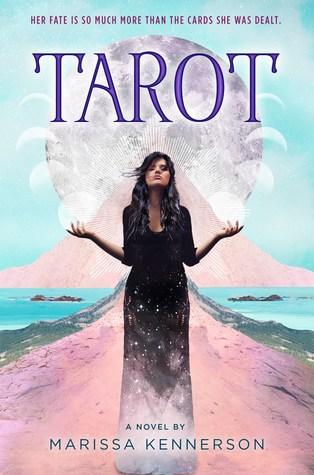 Review: Tarot by Marissa Kennerson