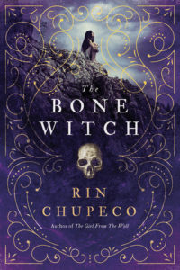 Guest Review: The Bone Witch by Rin Chupeco