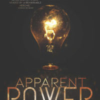 Author Guest Post: Apparent Power by Dacia M. Arnold
