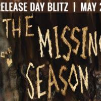 Release Day Post: The Missing Season by Gillian French (Excerpt + Giveaway)