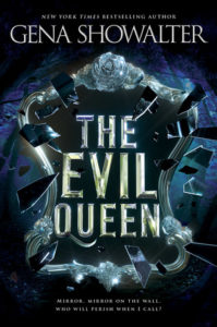 Bookish Delight #16: The Evil Queen by Gena Showalter