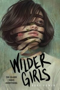 Review: Wilder Girls by Rory Power