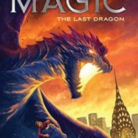 Spotlight Post: The Last Dragon by James Riley