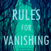 Bookish Delight #19: Rules For Vanishing by Kate Alice Marshall