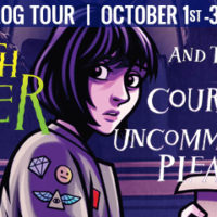 Blog Tour: Elizabeth Webster and the Court of Uncommon Pleas by William Lashner (Excerpt)