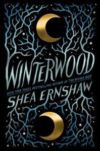 Spotlight Post: Winterwood by Shea Ernshaw