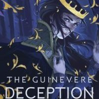 Bookish Delight #21: The Guinevere Deception by Kiersten White