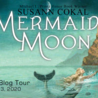 Blog Tour: MERMAID MOON by Susann Cokal (Guest Post)