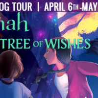 Blog Tour: Aru Shah and the Tree of Wishes by Roshani Chokshi (Excerpt)